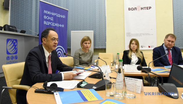 Підсумки Ради асоціації Україна-ЄС: євроінтеграційний порядок денний на 2019 рік