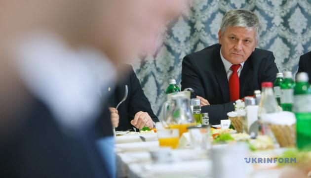 Иштван Грежа. Тот самый загадочный венгерский уполномоченный