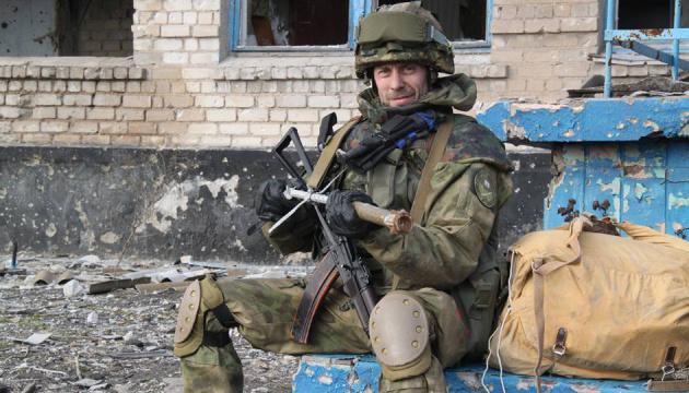 В Киеве покажут первые серии документального цикла о героях Донбасса