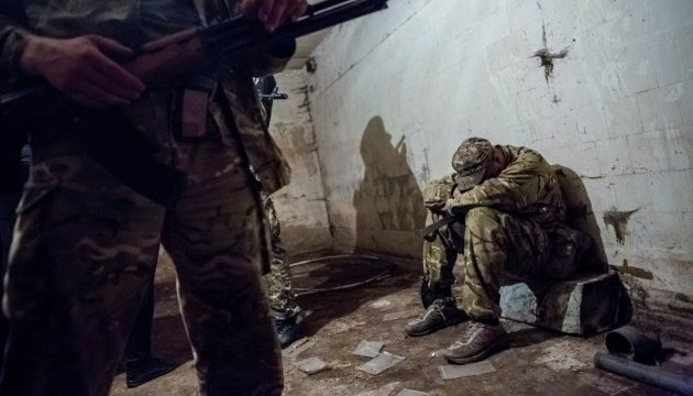 Russia refuses to exchange its citizens for Ukrainian political prisoners