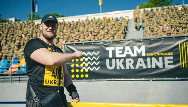 Якщо Бєлобоков не є учасником бойових дій, його медалі на Invictus Games повернуть - Свириденко