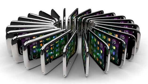 ТОП-5 производителей бюджетных смартфонов