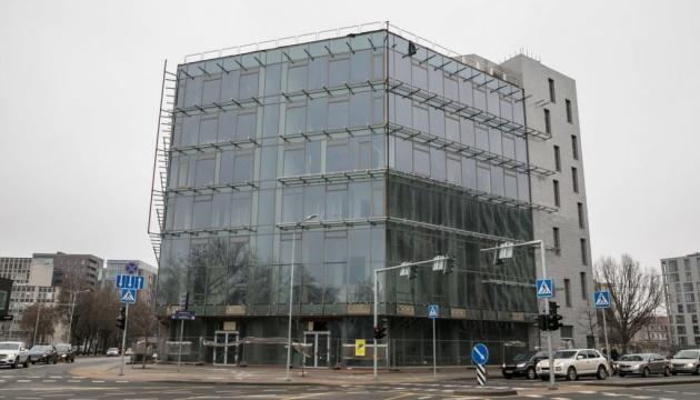 Мэрия Вильнюса не даст разрешения на строительство «Дома Москвы»
