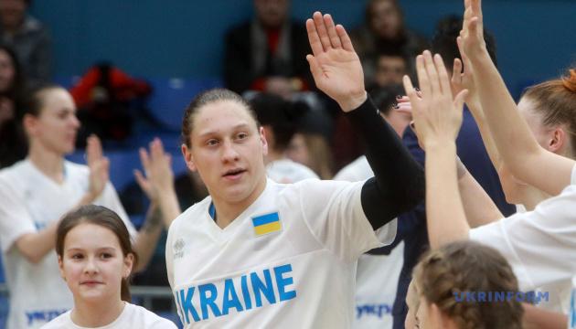 Баскетбол: Ягупова и Науменко вернулись в турецкий