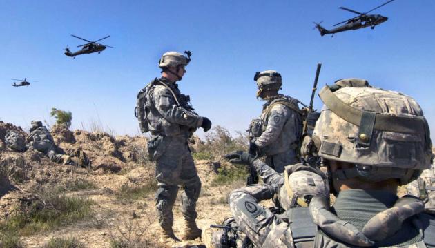 США можуть припинити авіаудари по ІДІЛ у Сирії - Reuters