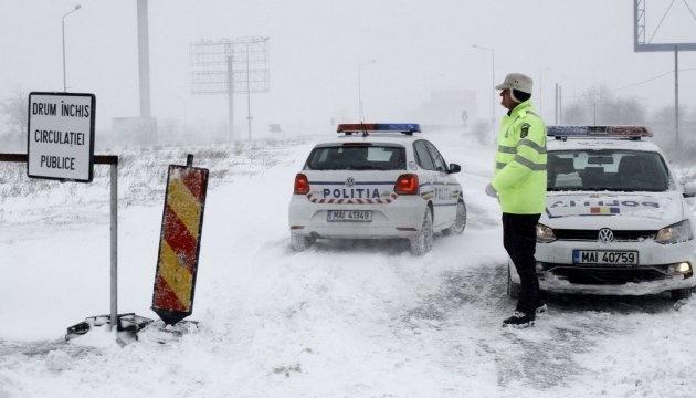 Поліція Румунії виписала рекордний штраф за порушення ПДР