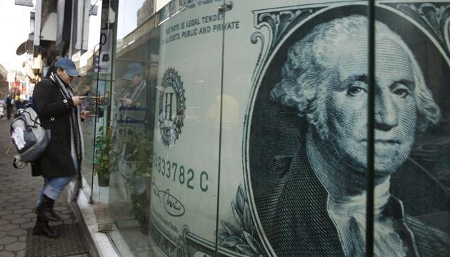 МВФ очікує зменшення дефіциту Пенсійного фонду та збільшення пенсій
