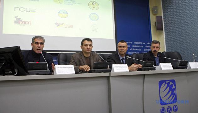 Нацрада спортреабілітації захисників України закликає долучатися до їхніх програм