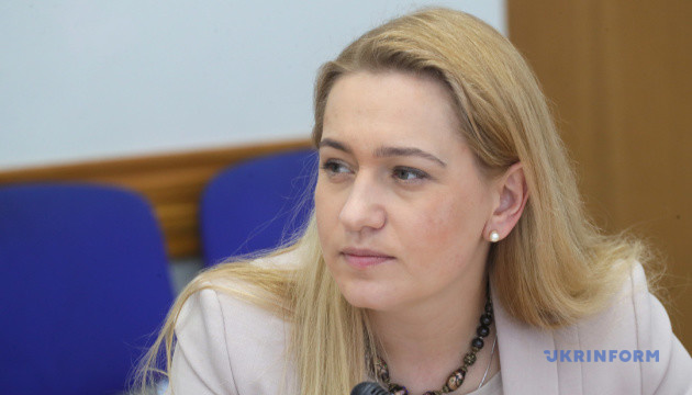MP Yurynets becomes head of Ukrainian delegation to NATO PA