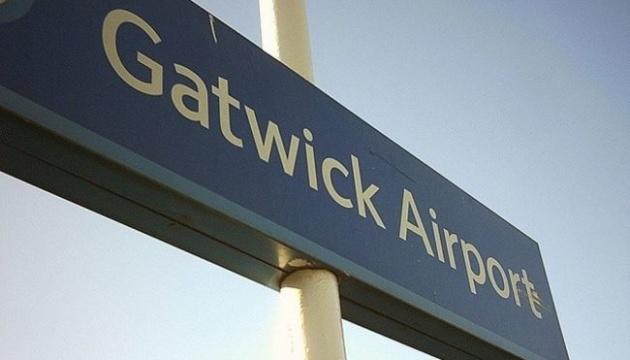 Неподалік від лондонського аеропорту Гатвік стався землетрус