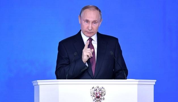 Putin: Entscheidung über Freilassung von ukrainischen Marinesoldaten nur nach Abschluss der Strafermittlungen