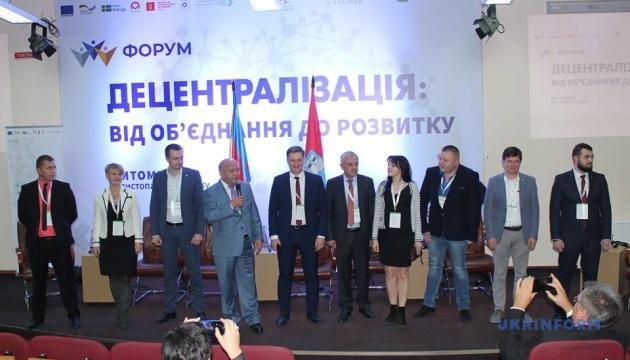 Житомирщина планує зберегти лідерство за кількістю створених тергромад у 2019