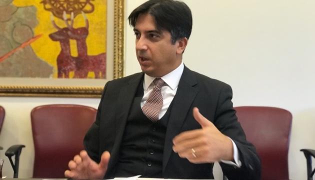 Посол Турции: Отношения с Украиной не зависят от иностранных факторов
