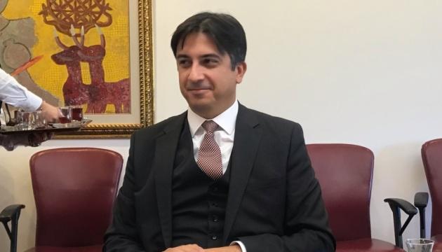 Посол Туреччини в Україні розповів про перспективи Угоди щодо ЗВТ