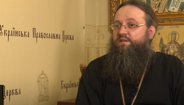 У Московському патріархаті відреагували на закон щодо перейменування