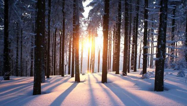Сьогодні - день зимового сонцестояння