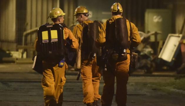 Кількість загиблих унаслідок вибуху на шахті в Чехії зросла до 13
