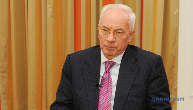 Активи Азарова залишаться під арештом навіть після рішення Євросуду — ГПУ