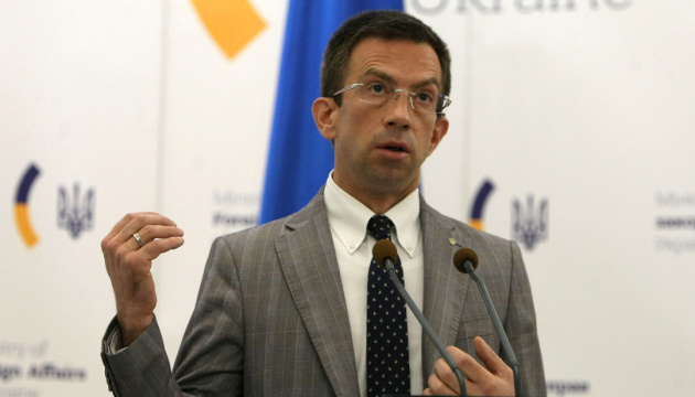Україна припиняє оформлення віз у міжнародних аеропортах
