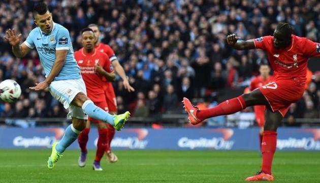 «Золота» інтрига АПЛ: «Ліверпуль» проти «Ман Сіті»