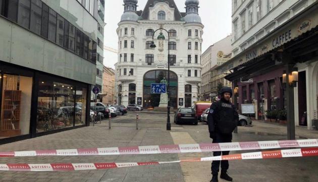 Жертвы стрельбы в Вене говорили на славянском языке - СМИ