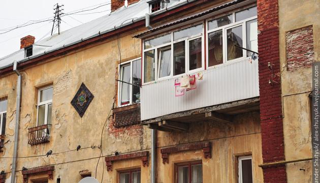 """А зміна правил перепланування не спровокує появу нових """"будок"""" на балконах?"""