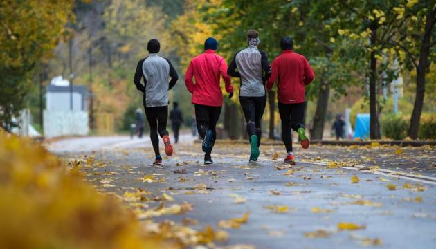 Понад 40% українців вважають себе здоровими