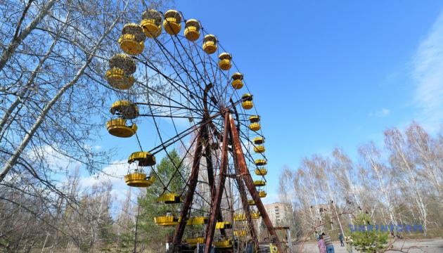 Чорнобильська зона б'є рекорди відвідуваності