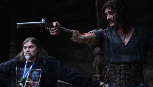 Олесь Санін напророкував славу акторам свого нового фільму