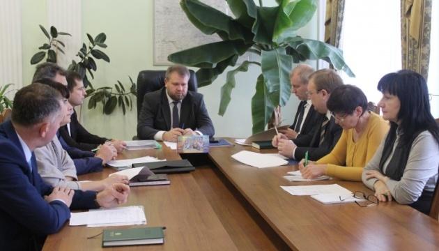 На Вінниччині на екологічні проекти територіальних громад  додатково виділяються  6,4 млн грн