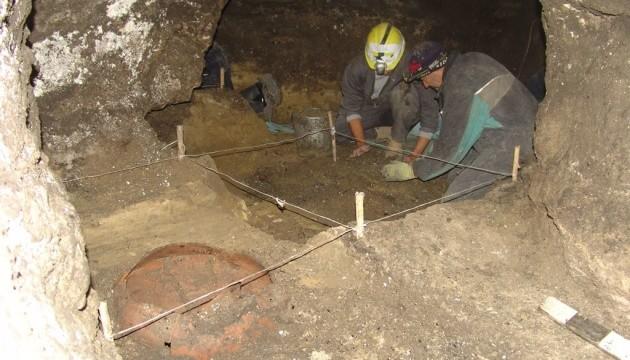 Печера Вертеба: відкриття й нові загадки