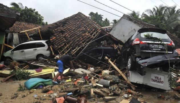 Індонезійців попередили про загрозу повторних цунамі