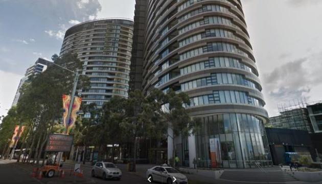 У Сіднеї через підозрілий шум евакуювали людей із 30-поверхового будинку