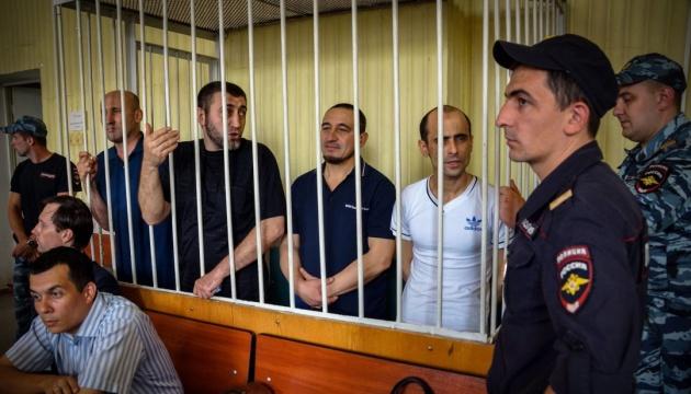 Адвокат кримських татар каже, що до нього не звертались щодо обміну підзахисних