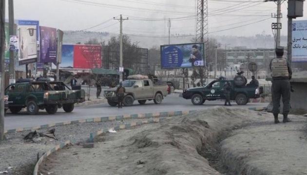 Атака в урядовому кварталі Кабула: кількість жертв зросла до 43