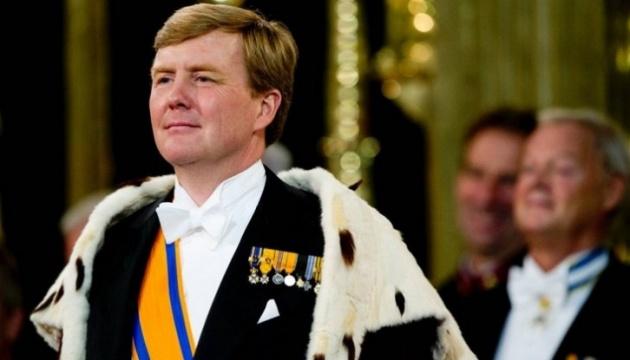 Король Нидерландов поздравил страну с Рождеством