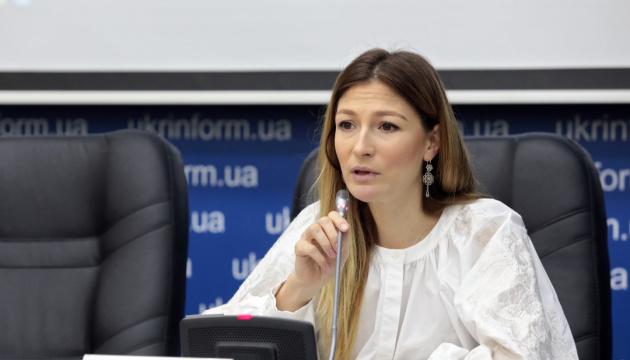 Джапарова: Режим РФ позбавляє людей ключового – критичного мислення