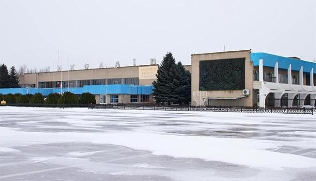 Николаевский аэропорт отправил первый рейс в Шарм-эш-Шейх