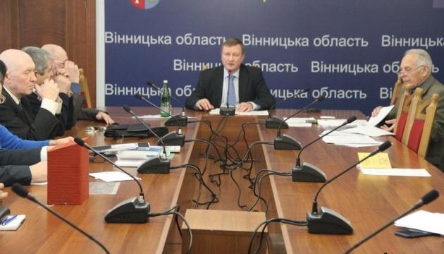 На Вінниччині визначено лауреата та дипломантів Всеукраїнської премії ім. Руданського