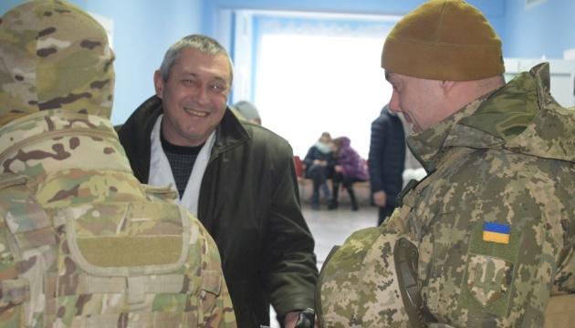 Авдіївська лікарня отримала гуманітарну допомогу на 200 тисяч