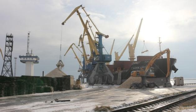 В Маріупольському порту повідомили про пожвавлення робіт - прибуло 11 суден