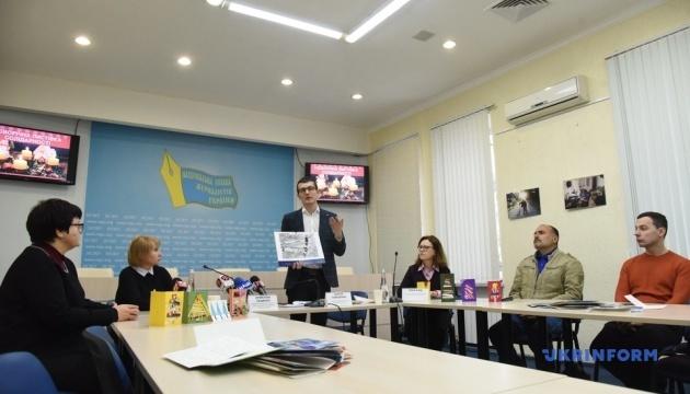 Спілка журналістів зібрала 200 листівок для Сущенка, Семени та Асєєва