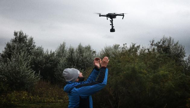 Українці створили інтерактивну VR-подорож світом осетрів