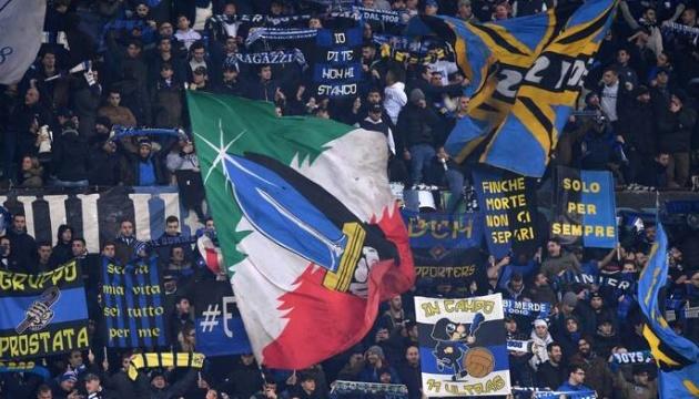 Чемпіонат Італії з футболу можуть призупинити через безлади уболівальників