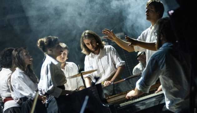 Ukrainian opera named among 10 winning projects of Music Theater NOW competition