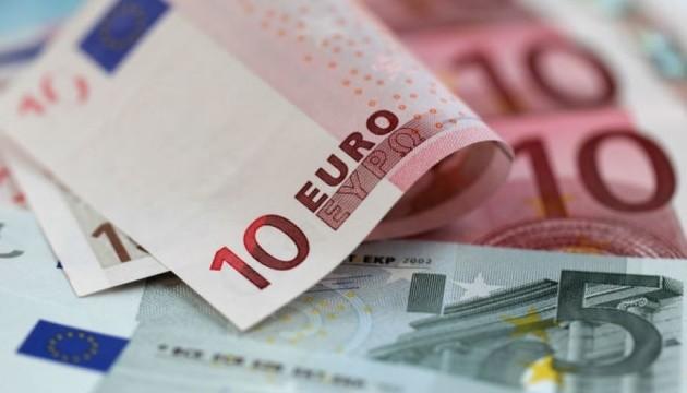 Европа отмечает 20-ю годовщину совместной валюты