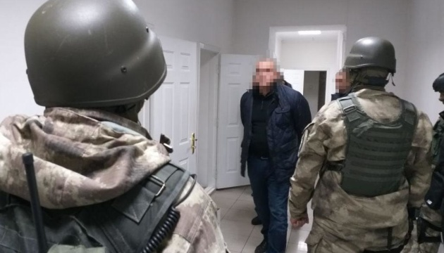 На Луганщине задержали бывшего танкиста боевиков - ООС