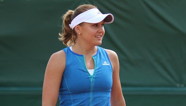 Козлова вийшла до другого кола кваліфікації турніру WTA Premier у Брісбені