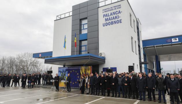 На молдавско-украинском КПП разрешили проезд всем авто