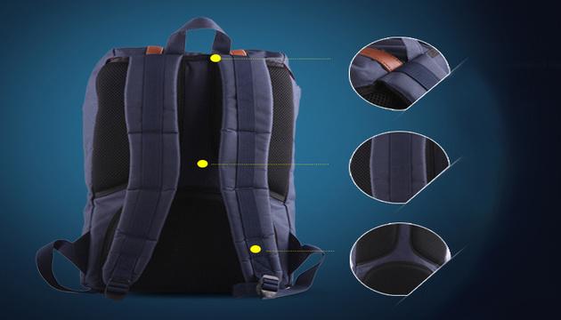 Як обрати рюкзак: актуальні характеристики